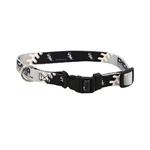 Chicago White Sox Baseball Printed Dog Collar
