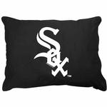View Image 1 of Chicago White Sox Dog Bed