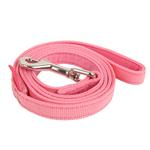 View Image 1 of Choco Mousse Dog Leash by Pinkaholic - Pink