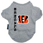 Cincinnati Bengals Dog T-Shirt