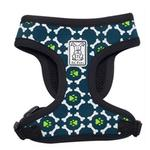 View Image 2 of Cirque Dog Harness - Pawprint Design