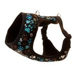 Cirque Dog Harness - Pitter Patter Chocolate