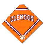 View Image 1 of Clemson Dog Bandana