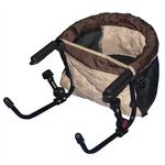 View Image 1 of Clip-On Dog High Chair - Sahara