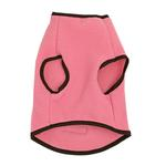 View Image 2 of Cloak & Dawggie Fleece Warm-ups - Pink