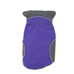 View Image 1 of Cloak & Dawggie Sport Parka - Purple