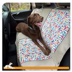 View Image 1 of Color Splash Bench Seat Cover by Kurgo