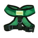 View Image 1 of Comfort Dog Harness by Gooby - Green