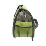 View Image 3 of Comfort Pet Carrier - Green