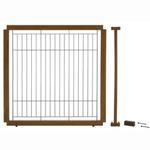 View Image 1 of Convertible Elite Pet Gate Option Panel