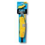View Image 1 of Convertible Rain Dog Collar - Yellow