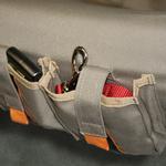 View Image 3 of CoPilot Waterproof Pet Bucket Seat Cover by Kurgo