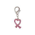 View Image 1 of Courage D-Ring Collar Charm