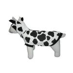 View Image 1 of Cow Halloween Dog Costume