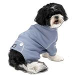 Cozy Thermal Dog Pajamas - Blue