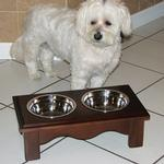 View Image 1 of Crown Pet Diner - Expresso