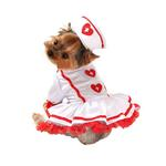 View Image 1 of Cutie Nurse Halloween Dog Costume