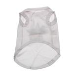 View Image 2 of Democratic Party Star Dog Tank Top - White