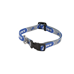View Image 1 of Detroit Lions Dog Collar