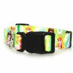 View Image 2 of Disney Princesses Dog Collar