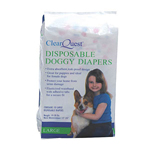 View Image 2 of Disposable Dog Diapers