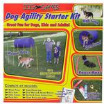 View Image 1 of Dog Agility Starter Kit