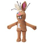 View Image 1 of Doggles Cast of Characters Toys - Brown Rabbit