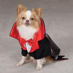 View Image 2 of Dogicula Costumes for Dogs by Casual Canine