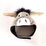 View Image 2 of Donkey Dog Hat by DOGO