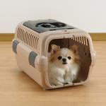 View Image 5 of Double Door Pet Carrier