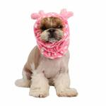 View Image 1 of Dreamy Dog Snood by Pinkaholic - Pink