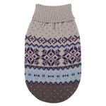 View Image 1 of Avalanche Dog Sweater - Blue
