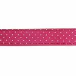 View Image 3 of Canine Charmers Dog Leash - Rose