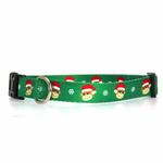 View Image 1 of Holiday Monkey Business Dog Collar - Ty