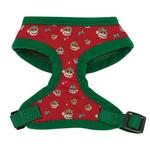 View Image 2 of Holiday Monkey Business Dog Harness - Tiff