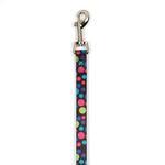 View Image 1 of Polka Dot Dog Leash