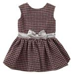 View Image 1 of East Side Collection Teatime Dog Dress - Pink