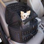 View Image 4 of East Side Collection Ultimate Traveler Pet Carrier