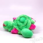 View Image 2 of Egg Babies Dog Toy - Toby the Turtle