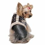 View Image 1 of Elfish Dog Harness by Pinkaholic - Beige