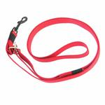 View Image 4 of EzyDog Vario 4 Multifunctional Dog Leash - Red