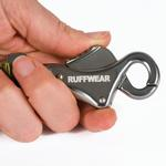 View Image 3 of Flat Out Dog Leash by RuffWear - Lotus