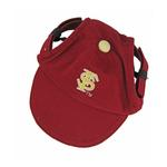 View Image 1 of Florida State Seminoles Dog Hat