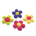View Image 1 of Flower Dog Toy by Up Country