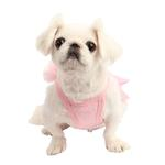 View Image 3 of Foxy Dog Dress by Pinkaholic - Pink