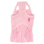 View Image 2 of Foxy Dog Dress by Pinkaholic - Pink