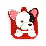 View Image 2 of French Bulldog Key Cover