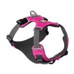 Front Range Dog Harness by RuffWear - Alpenglow Pink