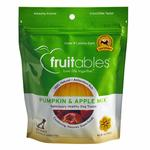 Fruitables Dog Treats - Pumpkin & Apple