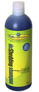 View Image 1 of FURminator deShedding Shampoo